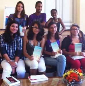 Grand prix du roman métis des lycéens