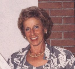 Maman : Hénia Zalberg