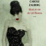 Couverture de Mort et vie de Lili Riviera Babel